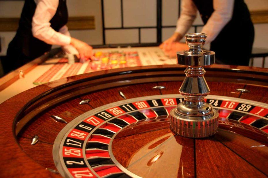 Diversión en Casino Gran Vía