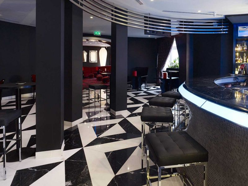 Gran Vía Lights Cocktail Bar