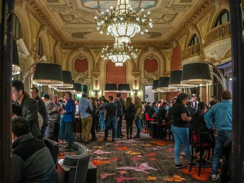Eventos en Casino Gran Vía